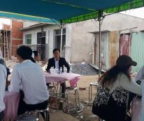 Bán đất tại Xã Phước Lâm, Cần Giuộc, Long An diện tích 110m2 giá thương lượng