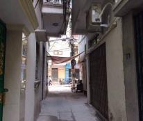 Bán gấp nhà Trương Định, gần mặt phố 40 m2, 5T, MT6m, chỉ 3.15tỷ. Trương Định, Hai Bà Trưng.