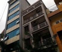 Mặt phố Nguyễn Chí Thanh 101m, 9 tầng, 25 tỷ, Hiệu suất kinh doanh siêu khủng