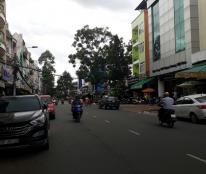 Cho thuê nhà mặt tiền đường Số 19A, Bình Trị Đông B, quận Bình Tân