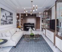 Cho thuê căn hộ 2PN Vinhomes Central Park tầng cao view sông giá tốt nhất TT. LH: 0909763212