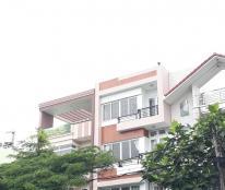 Cho thuê nhà khu dân cư Vĩnh Lộc, DT: 6x20m, Bình Hưng Hòa B, Bình Tân