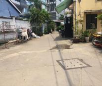 8,  Chính chủ bán gấp nhà mặt tiền trần quốc tuấn phường 1 gò vấp DT:4,6x10m.