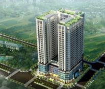 Cho thuê văn phòng tòa 219 Trung Kính, Quận Cầu Giấy diện tích 190m2, 80m2, 500m2 giá 220nghìn/m2