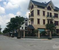 Bán gấp lô đất No6A khu dịch vụ Vạn Phúc, Hà Đông mặt shophouse HimLam cực đẹp