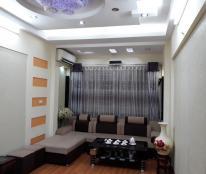Bán nhà phân lô phố Hạ Yên, Yên Hòa, Cầu Giấy, DT 36m2 x 6 tầng, ôtô vào nhà, giá 4.3 tỷ