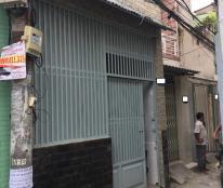 Bán nhà hẻm 3m Dương Bá Trạc, phường 1, quận 8