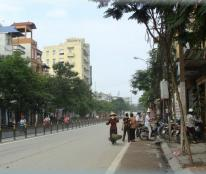 Quy hoạch đã xong bán mặt phố đường Minh Khai, quận Hai Bà Trừng, 65m, mặt 4m, giá170 triệu/m.