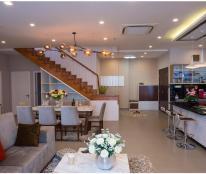 Cho thuê biệt thự Hưng Thái, Phú Mỹ Hưng. Diện tích đất 7x18 m2, giá 25 triệu/tháng.