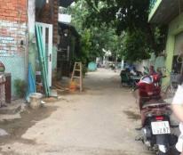 Cần bán nhà gấp trên đường Phan Văn Hớn, TPHCM