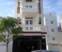 Nhà 1 trệt 2 lầu, Lê Trọng Tấn, dt 4x15m, ngay siêu thị Aeon. LH: 093.132.6812