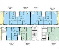 Tôi cần bán căn hộ ngay KĐT Cát Lái, Q2, giá 1,2 tỷ/căn 2PN. LH: 0934.06.06.90