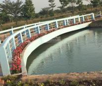 cần bán lô đất ở dự án Thung Lũng Xanh Long Thành giá 5,5 triệu/m2 sổ đỏ thổ cư sang tên trong ngày