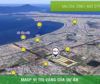 Chính sách mở cửa đầu tư, phát triển Trục Tây Bắc, Kim Long City như cá gặp nước.