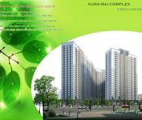 Bán căn hộ chung cư Q.Hà Đông,62m2,giá chỉ 17tr/m2 full nội thất,ls 0%