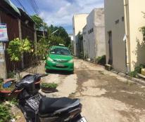 Bán các nền thổ cư khu dân cư 3A, phường An Bình, quận Ninh Kiều, lộ 4m