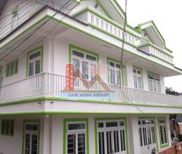 Cho thuê nhà đường Hoàng Văn Thụ, Phường 4, Đà Lạt