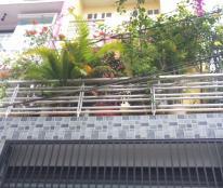 Bán nhà hẻm 67 đường Bờ Bao Tân Thắng, P.Sơn Kỳ, Q.Tân Phú, dt: 4x15m, 2 lầu, giá: 4,1 tỷ