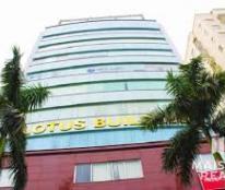 Khách sạn Mặt Phố Bà Triệu, 113m, 9 tầng, 30 tỷ, doanh thu 400tr/th
