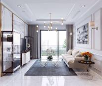 Cho thuê căn hộ 2PN view sông đẹp nhất Vinhomes Central Park nội thất mới 100% vừa làm hết 500tr