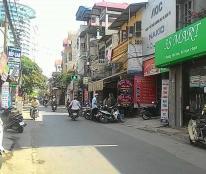 Cực hiếm! 2.7tỷ có ngay nhà phố Nguyễn Đức Cảnh Hoàng Mai 5tầng 30m2 cực đẹp, cách 30m ôtô đua.