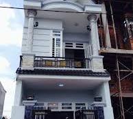 Bán nhà riêng Dương Đức Hiền, Phường Tây Thạnh, Tân Phú, Tp. HCM, diện tích 64m2, giá 3.5 tỷ