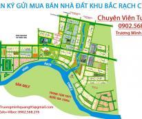 Bán Đất Khu Bắc Rạch Chiếc - Giá Tốt Nhất Thị Trường 0902.568.276 Trương Minh Quang