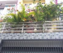 Bán nhà hẻm Bờ Bao Tân Thắng 4x15m, 1 trệt, 2 lầu, HXH nhà đẹp, giá 4.1 tỷ