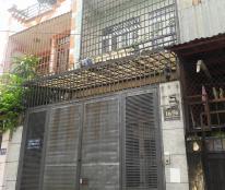 Bán nhà hẻm 6m Nguyễn Hữu Dật, P. Tây Thạnh, Q. Tân Phú (DT: 4x19m, 1 tấm, giá 3.65 tỷ)