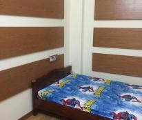 Bán căn hộ 43m, 2 ngủ, 2wc ngõ 75 Vĩnh Phúc-Ba Đình