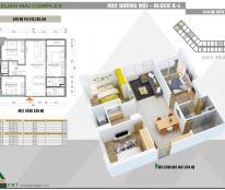 Ra hàng căn hộ giá rẻ nhất DA Xuân Mai Complex, chỉ 840 triệu/căn 2PN. LH ngay 0967766222