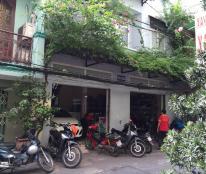 Cho thuê nhà 92/4-92/6 Tôn Thất Thuyết, diện tích MB 8x10m, giá 16 triệu/th