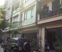 Bán nhà Nguyễn Khánh Toàn, quận Cầu Giấy, 48m x 5t, phân lô vip, gara ô tô, kd vp.