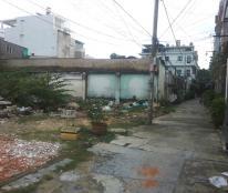 Bán nhà nát hẻm 5m Nguyễn Hữu Tiến 8,2x20mm, giá 6.75 tỷ TL (có bán lẻ)