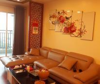 Cho thuê chung cư Hồ Gươm Plaza 141m2, 3 phòng ngủ full nội thất 14 triệu/tháng LH: 0932 695 825