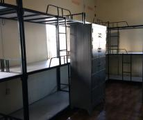 KTX máy lạnh giá rẻ dành cho sinh viên và người đi làm gần sân bay, công viên Gia Định.
