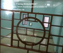 Cho thuê nhà 3 tầng, 5 phòng tại khu chợ mới Bồ Sơn, TP.Bắc Ninh