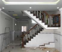 Bán nhà 1 trệt, 1 lầu, KDC 148, đường 3/2, P Hưng Lợi, Q. Ninh Kiều, DT 4,2x12,5m, giá 1,55 tỷ