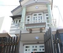 Nhà phố 4x13m, giá 780 triệu, đường 6m, đường Thạnh Lộc 44 CĐ Điện Lực, LH 0941 983689