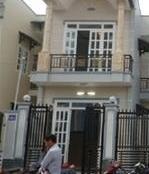 Bán gấp nhà DT 4x14m, 2pn, giá 820 triệu. LH: 0962459688, ủy ban phường Thạnh Lộc
