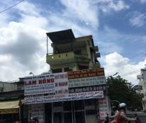 bán Nhà mặt tiền Lâm Văn Bền Quận 7 vị trí tuyệt đẹp góc 2 MT