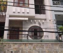 Bán nhà gấp mặt tiền đường Nguyễn Trãi, quận 1 góc Ngã Sáu, DT: 4 x 20m, 3 lầu, giá 33 tỷ