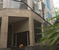 Bán nhà MT đường Nguyễn Trãi, P. Bến Thành, Q1. DT: 12x25m, gần ngã 6, giá: 145 tỷ