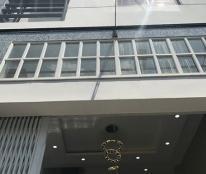 Nhà Bùi Tư Toàn, An Lạc Bình Tân, 2,3 tỷ, DT: 4x10m