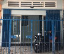 Cho thuê nhà mặt tiền hẻm 5m 28E Dương Bá Trạc, P.1, Q.8