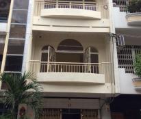 Nhà 2MT đường Trần Huy Liệu gần Nguyễn Văn Trỗi, DT 7,3x19m, giá 22 tỷ, HĐ thuê 80tr/th