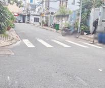 Nhà 2 lầu hẻm xe hơi Huỳnh Tấn Phát, Quận 7, hẻm 458
