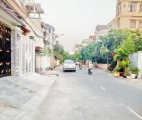 Nhà hẻm xe hơi Huỳnh Tấn Phát, Quận 7, mặt tiền kinh doanh