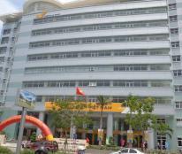 Cho thuê văn phòng tại tòa nhà VN-POST đường Nguyễn Văn Linh