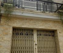 Bán nhà hẻm Nguyễn Hữu Tiến 4x12m, 1 lầu nhà đẹp HXH, 3 tỷ